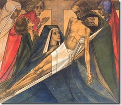 jezus-wordt-van-het-kruis-genomen-1918