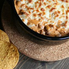 Cheesy Chili Dip II