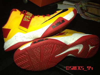 nike zoom soldier 6 pe fairfax home alternate 1 03 Nike Zoom Soldier VI   Fairfax PE   Home Alternate