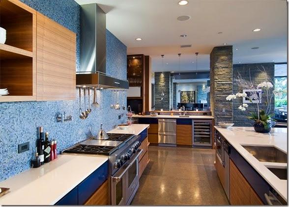 10-cozinha-armário-azul-moderna