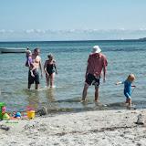 Bøgebjerg strand