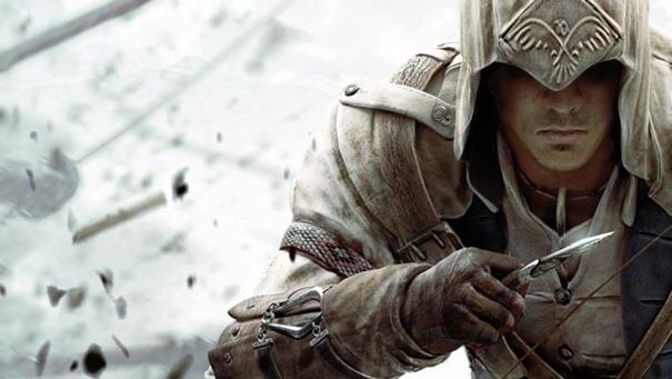 Novo Assassin's Creed já esta em Desenvolvimento