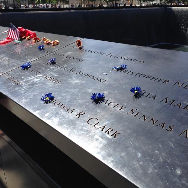 911 memorial 2