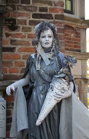 living statues arnhem 2012 (36)