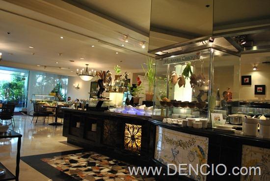 Heritage Hotel Riviera Cafe 35