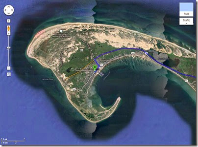 Google_Map_Provincetown