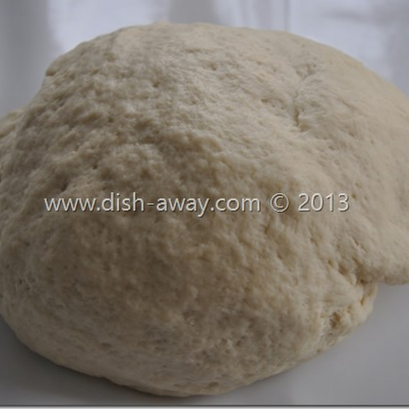 Basic Yeast Dough Recipe