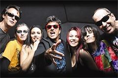 As melhores bandas de rock do Brasil  - Blitz