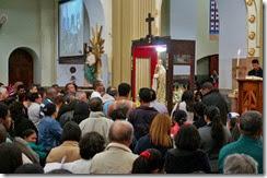 Festa em louvor a Nossa Senhora da Abadia de Água Suja – 15 de agosto de 2014 em Romaria.019