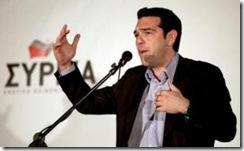 Alexis Tsipras líder do SYRIZA.Mai2012