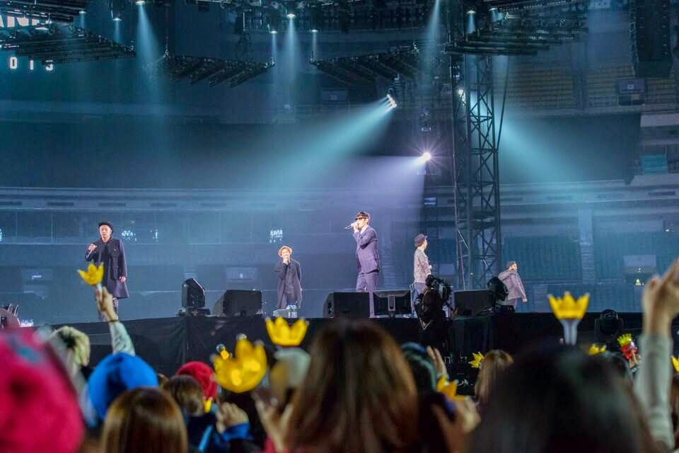 Big Bang - JAPAN DOME TOUR 2014~2015 X - 15nov2014 - Rehearsal - Official - YGEX Staff Twitter - 01.jpg