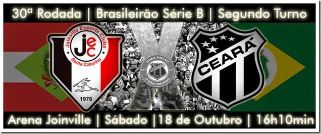 20141018 - BSA - Joinville x Ceara