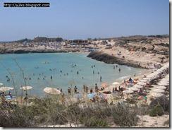 Cala Croce - Lampedusa