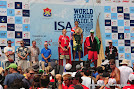 2013 ISA World SUP And Paddleboard Championship - Peru - Day 6. Pic: ISA/Tweddle/Gonzales