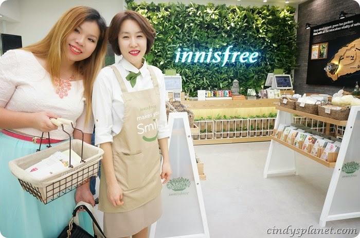 Innisfree Malaysia26