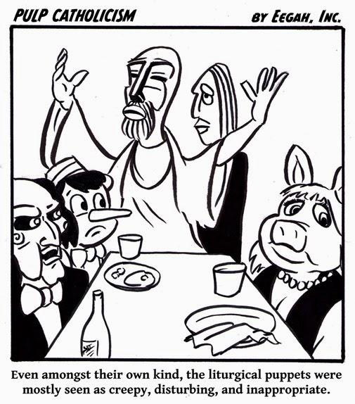 Pulp Catholicism 064