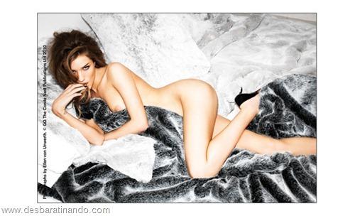 Rosie Huntington-Whiteley transformers 3 musa sexy linda sensual gata desbaratinando nua sem roupa pelada nude peitos seios   (7)