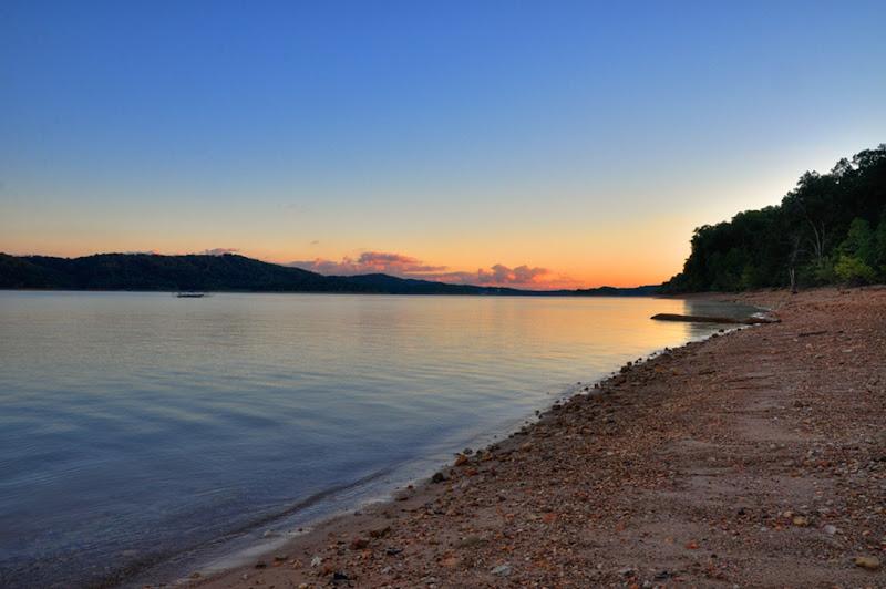 Norris lake-9