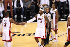 lebron james nba 120621 mia vs okc 058 game 5 chapmions Gallery: LeBron James Triple Double Carries Heat to NBA Title