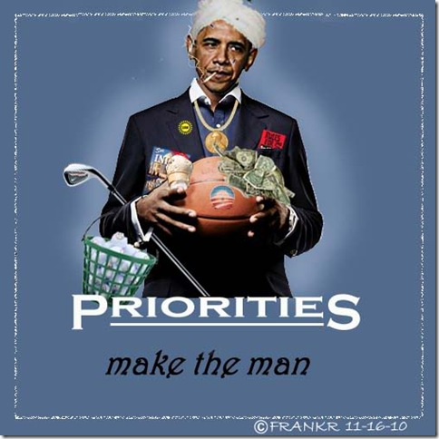 Obama-Priorities