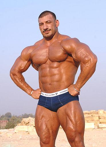 imagenes hombres musculosos: