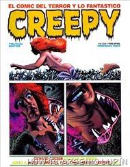 P00057 - Creepy   por fot  CRG  ci