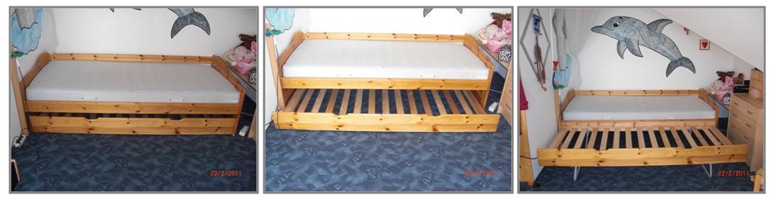 Bett Zum Ausziehen – My blog
