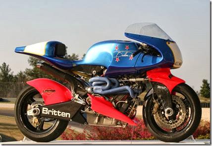 Britten-V1000
