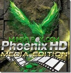 TOCOMSAT PHOENIX HD MEDIA EDITION 1