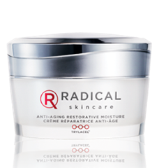 Radical Skincare Anti-Aging Restorative Moisture Cream