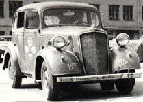 Opel 1.3 l 1934