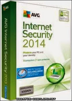 533aac9aefd96 AVG Internet Security 2014 – 14.0 Build 4355