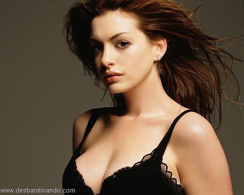 anne hathaway linda sensual sexy desbaratinando (14)