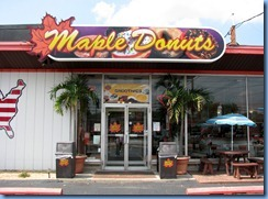 2094 Pennsylvania - PA Route 462 (Market St), York, PA - Lincoln Highway - Maple Donuts