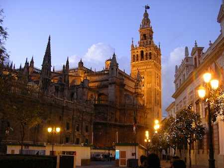 Andalusia: The Cathedral