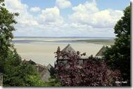 Quando a maré está cheia, toda essa área fica coberta. Dá pra imaginar? Deve ser espetacular!