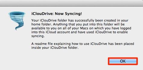 4Mac App iClouDrive