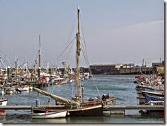 newlyn-harbour