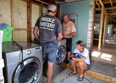 1408133 Aug 10 Mark Terri Terry Levelling Washer