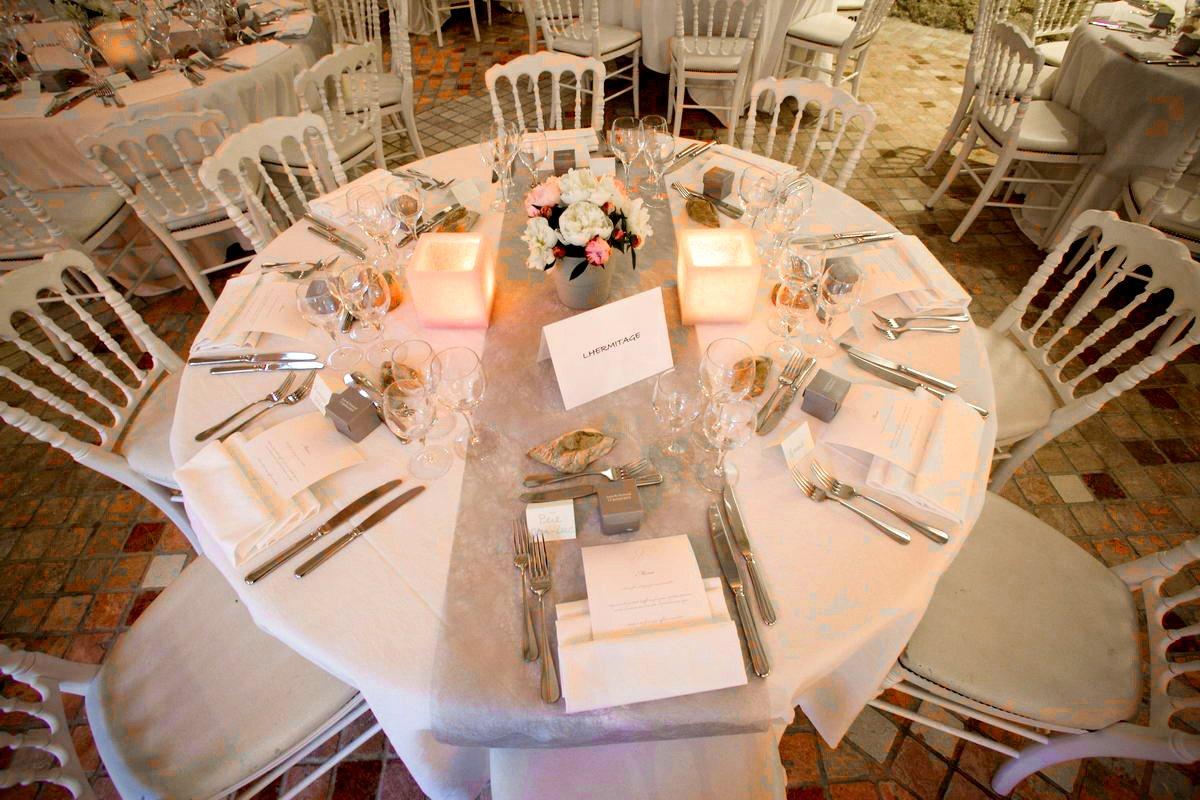 decoration-table-classique-