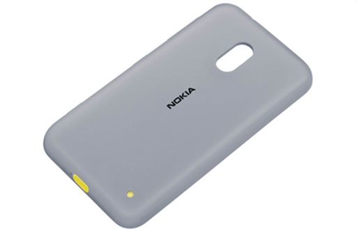 Nokia Lumia 620 Protective Shell Dust and Water Resistant