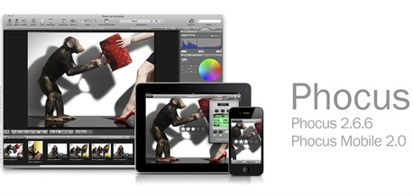 Hasselblad - Phocus 2.6.6 and Phocus Mobile 2.0 release