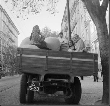 1949 Transporte de lavadeiras saloias.2