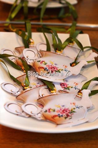 Chá das Flores Bonfa - De Ana à Z (60)