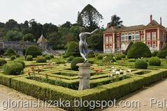 Glória Ishizaka - Palácio dos Marqueses da Fronteira - 66