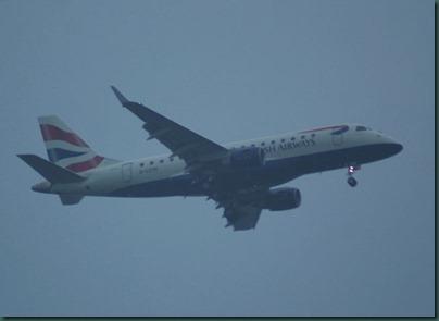 17 BA-Plane