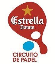 Abierta inscripción de la 4ª prueba del Circuito de Pádel Estrella Damm en el RACE.
