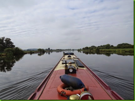 IMG_1203  The calm, flat, wide River Trent