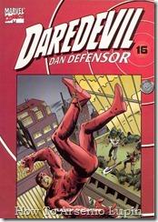 P00016 - Daredevil - Coleccionable #16 (de 25)