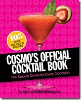 Cosmo's Official Cocktail Book